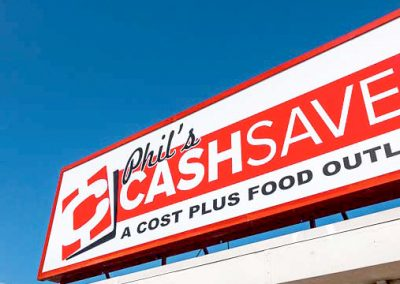 Phil's Cash Saver